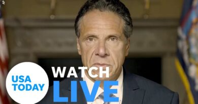 Gov. Andrew Cuomo gives remarks amid sexual harassment allegations (LIVE) | USA TODAY