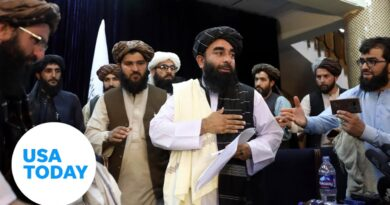 Sharia law: What to know about the Taliban's rule in Afghanistan   USA TODAY