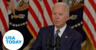Biden responds to Cuomo resigning amid sexual harassment scandal   USA TODAY