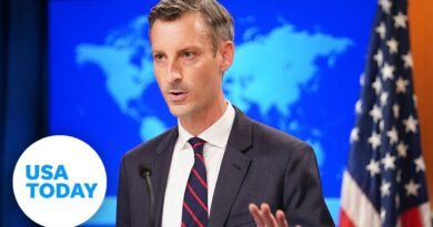 State Department gives briefing on Afghanistan | USA TODAY